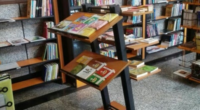Photo of Bookstore Kafshdouzak Bookstore | کتابسرای کفشدوزک at Azimiyeh, Karaj, Iran
