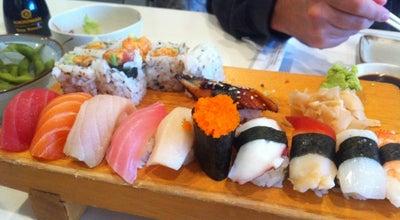 Photo of Japanese Restaurant Shiroi Sushi at 9717 Milwaukee Ave, Glenview, IL 60025, United States