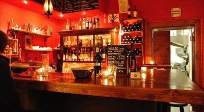 Photo of Mediterranean Restaurant On Egin at Wildenbruchstr. 88, Berlin 12045, Germany