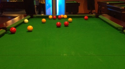 Photo of Pool Hall Century City at Parnell Centre, Parnell St, Dublin 1, Ireland
