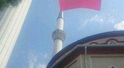 Photo of Mosque Yeni Sanayi Camii at Turkey