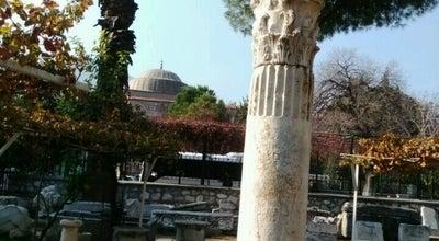 Photo of History Museum Milas Arkeoloji Müzesi at Turkey