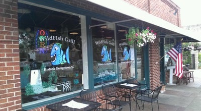 Photo of American Restaurant WildFish Grill at 619, Georgetown, SC 29440, United States