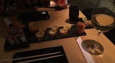 Photo of Sushi Restaurant SushiClub at Neuquén, Argentina