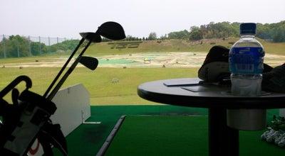 Photo of Golf Course 高の原ゴルフセンター at 奈良阪町2624-1, 奈良市 630-8104, Japan