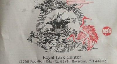 Photo of Chinese Restaurant Ming Moon at 12758 Royalton Rd, North Royalton, OH 44133, United States