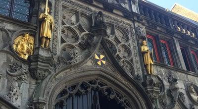 Photo of Historic Site Heilige Bloedkapel at Burg 13, Brugge 8000, Belgium