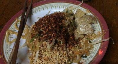 Photo of Ramen / Noodle House สุภาพ ผัดไทย นครชุม at Nakhon Chum 62000, Thailand