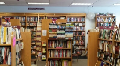 Photo of Bookstore Cornerstone Used Books at 22 S Villa Ave, Villa Park, IL 60181, United States