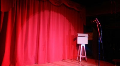 Photo of Comedy Club La Caja Popular at Tecnológico 125 Sur, Querétaro 76060, Mexico
