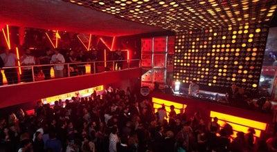 Photo of Nightclub Club La Feria at Constitución 275, Providencia 7520291, Chile