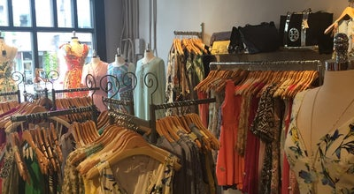 Photo of Boutique Current Boutique at 1809 14th St. Nw, Washington D.C., DC 20009, United States