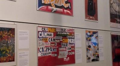 Photo of Art Museum Muzeum Plakatu w Wilanowie at St. Kostki Potockiego 10/16, Warszawa 02-958, Poland