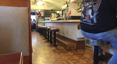 Photo of Diner Muller's Port Jervis Diner at East Main Street, Port Jervis, NY 12771, United States