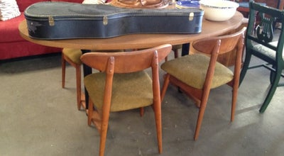Photo of Thrift / Vintage Store Modern Salvage at 7718 Springdale Rd, Austin, TX 78724, United States