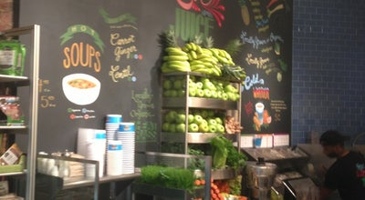 Photo of Juice Bar Juice Generation at 644 9th Ave, New York, NY 10036, United States