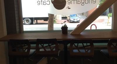 Photo of Cafe Endgame Café at 917 Washington St, Oakland, CA 94607, United States