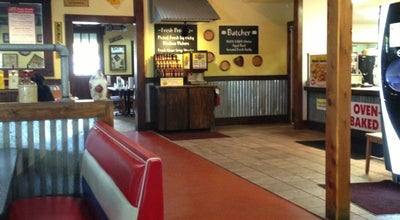 Photo of Burger Joint Fuddruckers at 1612 Airport Fwy., Bedford, TX 76002, United States