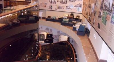 Photo of History Museum Pinigų muziejus at Gedimino Pr. 8, Vilnius, Lithuania