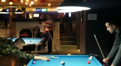 Photo of Bowling Alley Strike Bowling Club at Save Kovacevica 74, Podgorica 81000, Montenegro