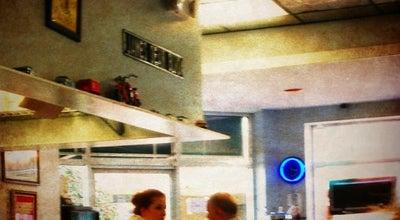 Photo of Diner Carolina's Diner at 5605 W Friendly Ave, Greensboro, NC 27410, United States