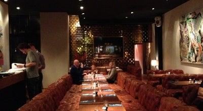 Photo of Mediterranean Restaurant Pantry at Friedrichstr. 120, Berlin 10117, Germany