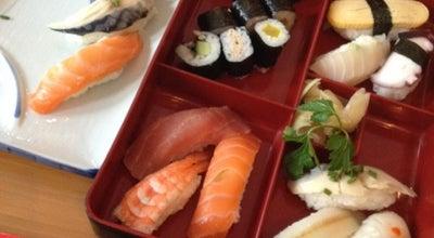 Photo of Sushi Restaurant Ban - Do Sushi Bar at Bissenkamp 1b, Dortmund 44135, Germany