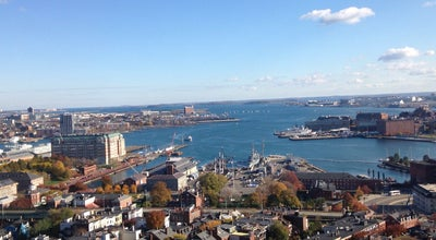 Photo of National Park Top Of Bunker Hill Monument at Bunker Hill Monument Park, Boston, MA, United States