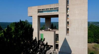 Photo of Art Museum Herbert F. Johnson Museum of Art at Cornell University, Ithaca, NY 14853, United States