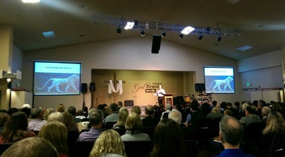 Photo of Church Gracepoint Adventist Church at 3500 Sunset Blvd, Rocklin, CA 95677, United States