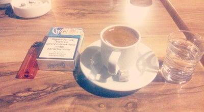 Photo of Cafe CAFE İN at Kuzeykent Mah. Kazım Karabekir Sk. Toplu İş Merkezi, Kastamonu, Turkey