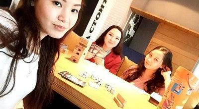 "Photo of Sushi Restaurant @FEST.425 at Жк ""изумруд"",туран 9, Kazakhstan"