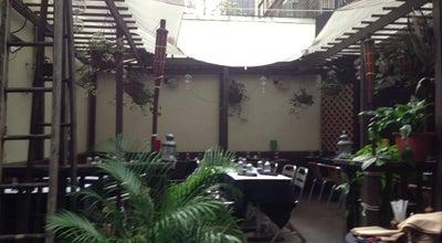 Photo of Italian Restaurant Vespa at 1625 2nd Ave, New York, NY 10028, United States