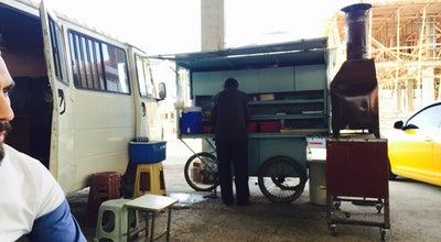 Photo of Food Truck cumartesi pazarı adanacı dayının yeri at Aksaray, Turkey