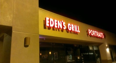 Photo of Mediterranean Restaurant Eden's Grill at 13843 N Tatum Blvd, Phoenix, AZ 85032, United States