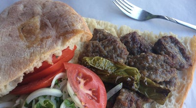 Photo of Diner Köfteci Nazmi Usta at Milas, MİLAS, Turkey