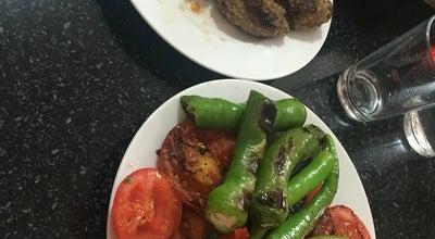 Photo of Steakhouse Güneş Köfte Salonu at Havza, Turkey