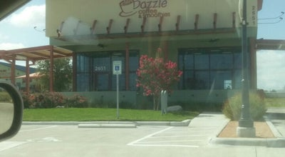 Photo of Coffee Shop Dazzle Coffee at 2651 Gattis School Rd, Round Rock, TX 78664, United States