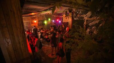 Photo of Bar Kuli Alma (כולי עלמא) at Mikve Israel 10, Tel Aviv-Yafo 6511404, Israel