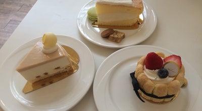 Photo of Dessert Shop 甜點沙龍 Nakano at Taiwan
