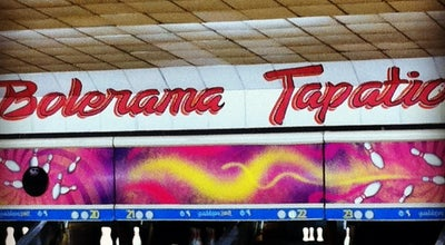 Photo of Bowling Alley Bolerama Tapatío Matriz at Francisco Javier Gamboa 274, Guadalajara 44150, Mexico