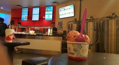 Photo of Ice Cream Shop subzero at 10141 W Flagler St, Miami, FL 33174, United States