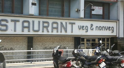 Photo of Indian Restaurant J K Restaurant at Near Kumari Theatre, rajahmundry, India
