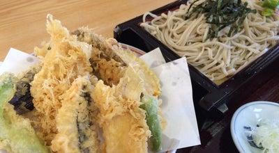Photo of Ramen / Noodle House 手打そば 朝比奈 at 南下浦町上宮田3338-4, 三浦市 238-0101, Japan