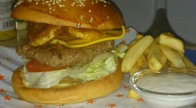 Photo of Burger Joint La cueva del zorro at Minatitlan, VER, Mexico