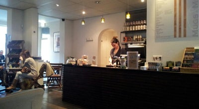 Photo of Coffee Shop Mugs & Muffins at Tuinstraat 49-01, Tilburg 5038 DA, Netherlands