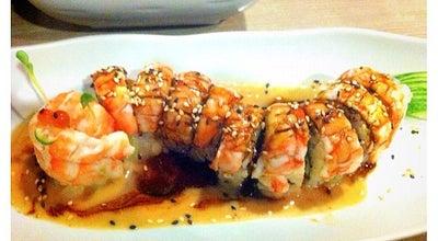 Photo of Sushi Restaurant ISAO (อิซาโอะ) 勲 at 5 Soi Sukhumvit 31, Watthana 10110, Thailand