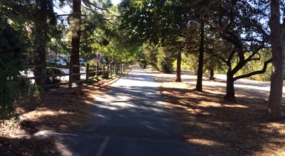 Photo of Trail Los Gatos Creek Trail at 1970 Willow St, San Jose, CA 95125, United States