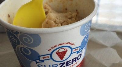 Photo of Ice Cream Shop Sub Zero Ice Cream - Madison at 12100 County Line Rd, Madison, AL 35756, United States