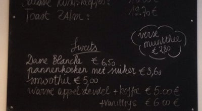 Photo of Breakfast Spot Juliette at Belgium